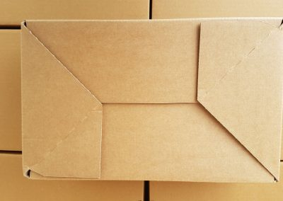 Schüttgutverpackungen